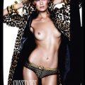 Constance Jablonski Vogue Spain December 2012