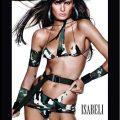 Isabeli Fontana Vogue Spain December 2012