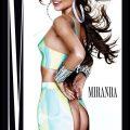 Miranda Kerr Vogue Spain December 2012