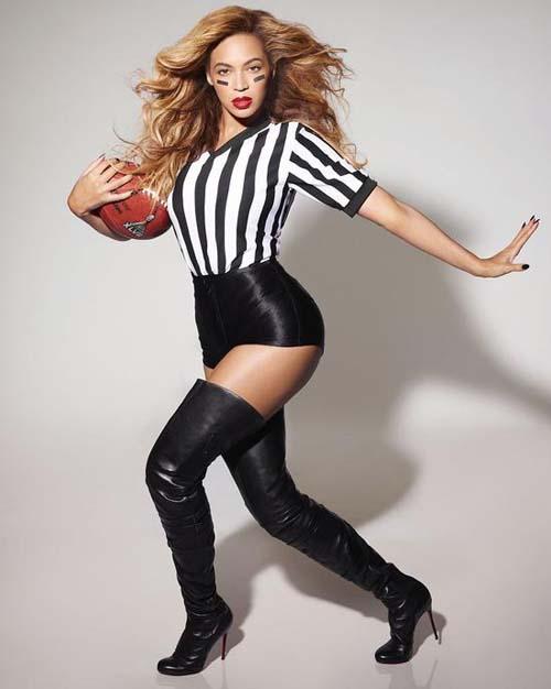 Beyonce Super Bowl 2013 - 1