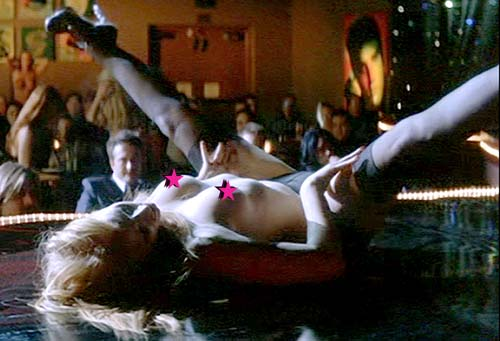Jessica-Chastain nude-video-compilation