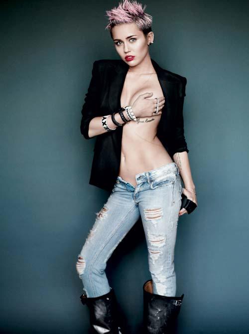 MileyCyrusVMagazine1