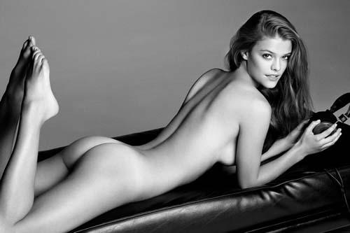 Nina-Agdal-Nude