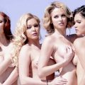 Miss-USA-Winners-Get-Nude-For-PETA-AntiFur-Campaign-01