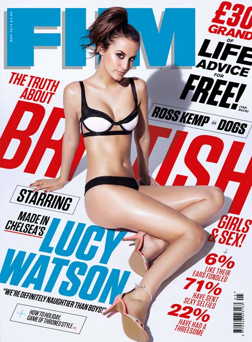 lucy_watson_fhm_hot