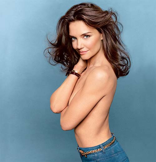 Katie-Holmes-Topless-Glamour