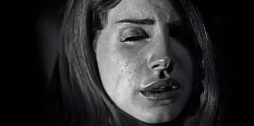 Lana Del Rey Rape Scene