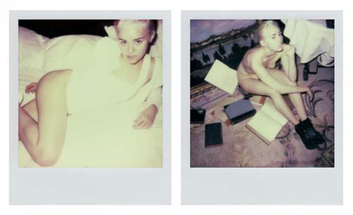 Miley-Cyrus-V-Magazine-Naked-Polaroid-2
