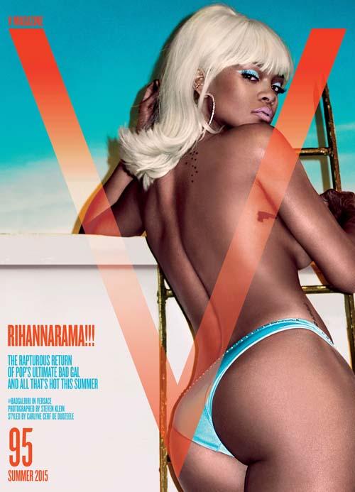 Rihanna-V-Magazine-Summer-2015-2