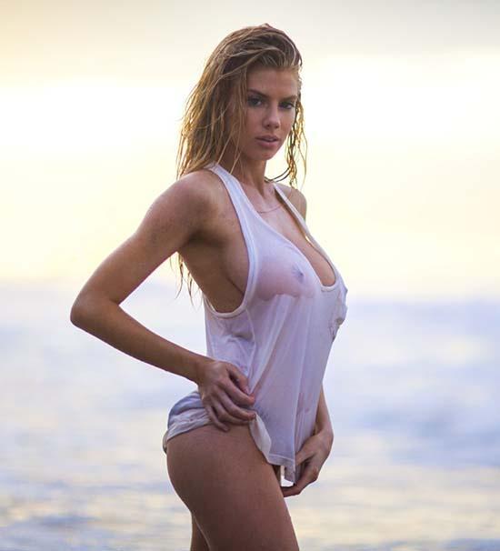 Charlotte-McKinney-naked-1