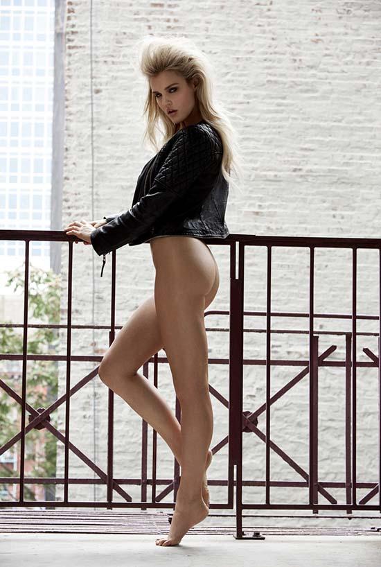 Joy Corrigan Nude 4