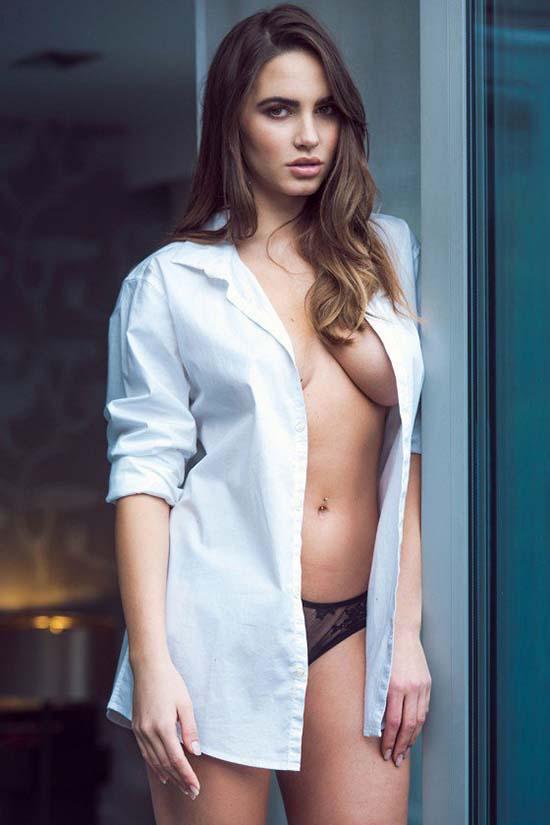 Sabine-Jemeljanova-topless