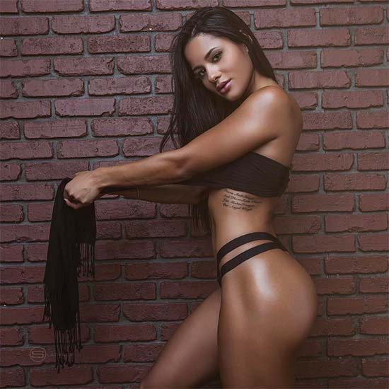 We Can't Get Enough of Smoking Hot Katya Elise Henry