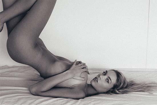Melinda London Nude Playboy