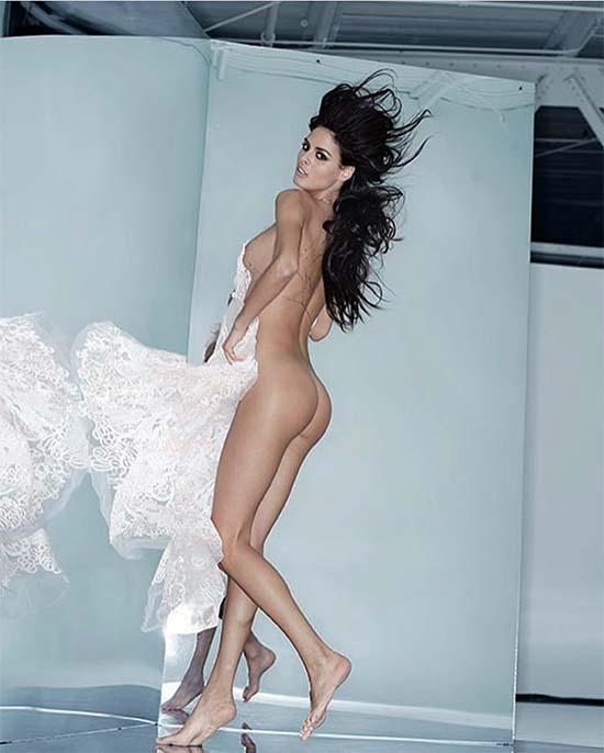 Bo Krsmanovic Nude Maxim
