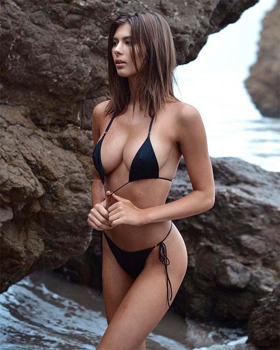 Shelby Bay bikini