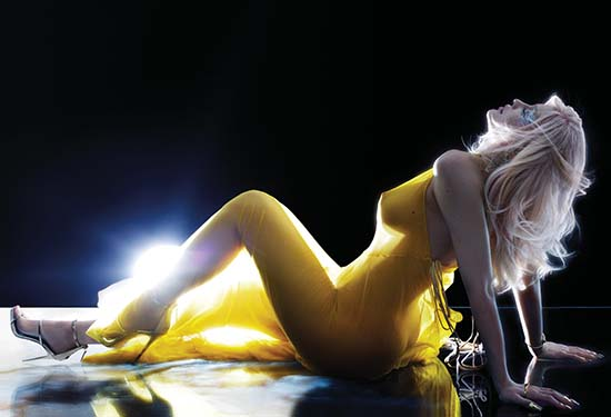 Kylie Jenner Nude V Magazine