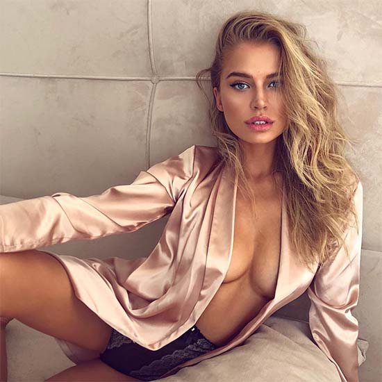 Tanya Mityushina nude | Yes Bitch!