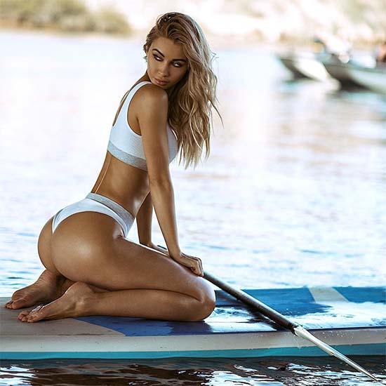 Dajana Gudic Ass