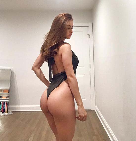 Yanet García Ass Pictures