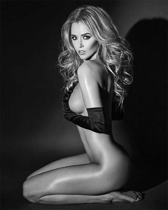Mariah Rivera Nude