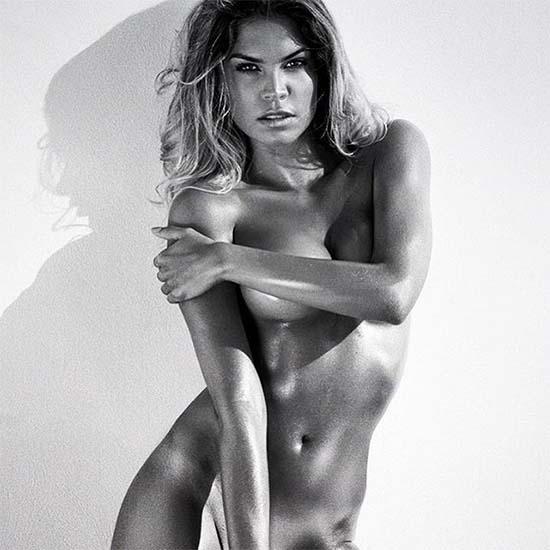 Alessandra Sironi Nude