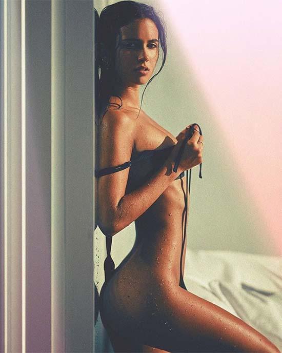 Elisha Herbert nude