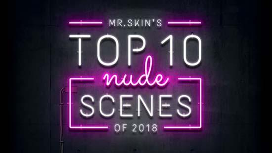 Nude Scenes of 2018