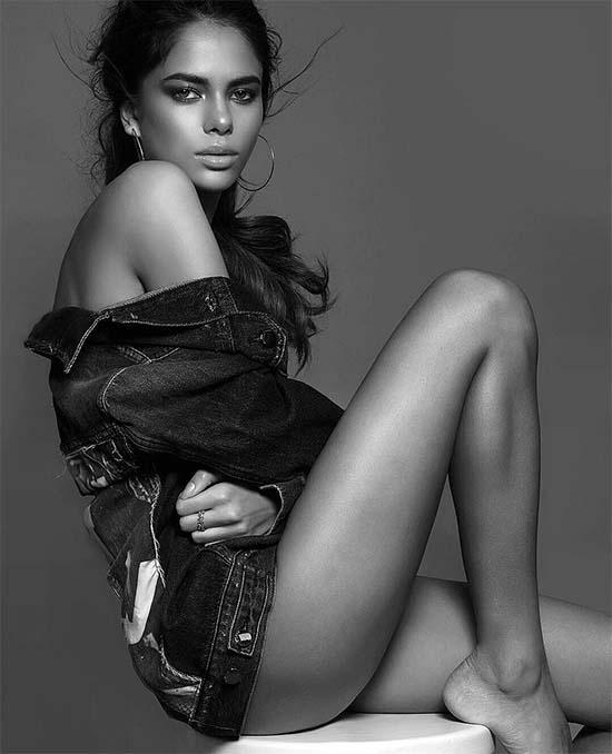 Jenna Rozario