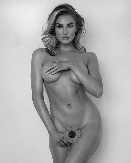 Mackenzie Thoma nude