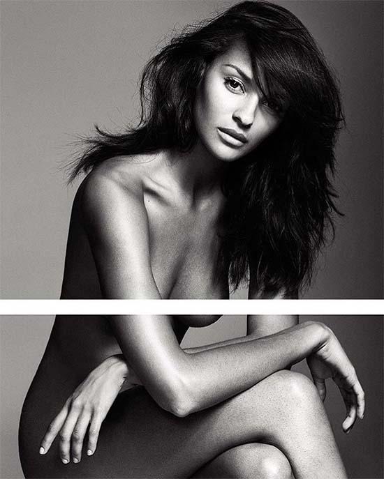 Gracie Carvalho nude