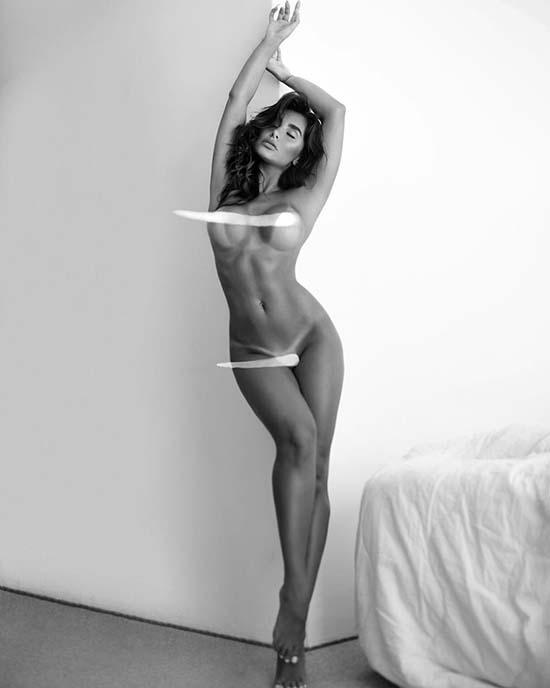 Jennifer Auada nude
