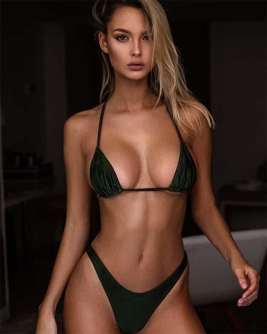 Chloe Avenaim