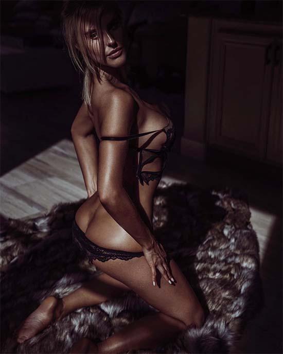 Brennah Black