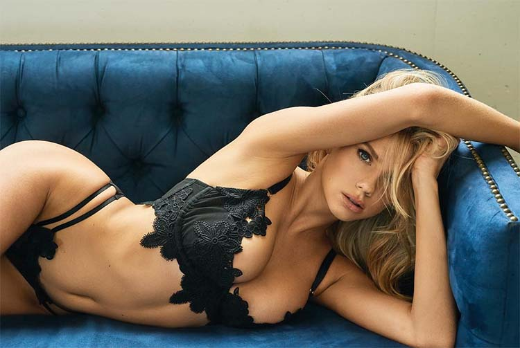 Charlotte McKinney Is Our Hottie Of The Day
